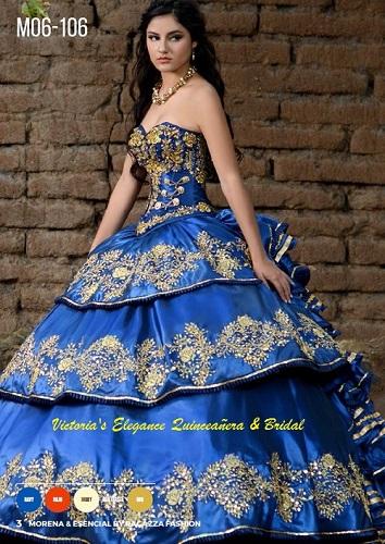 7b164f8c9 Ragazza Fashion M06-106 - Victoria's Elegance Quinceañera & Bridal