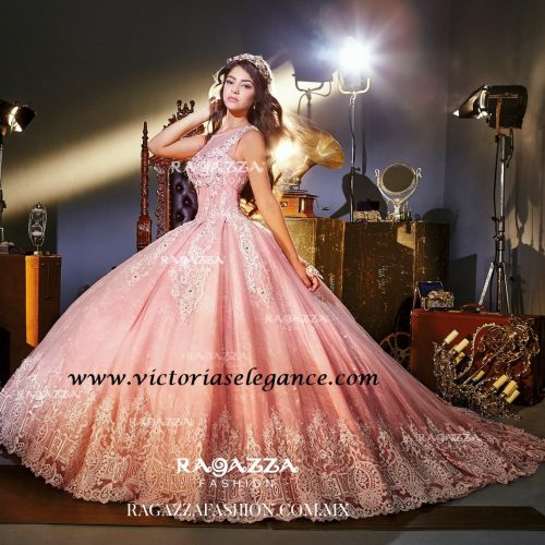 Ragazza Fashion, Quinceanera Gown, Couture Gown, Sweet 16