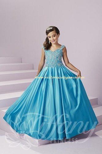 Mini-Quinceanera Dress – Victoria\'s Elegance Quinceañera & Bridal