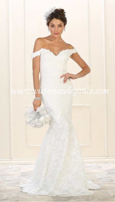 Style RQ7561 available @ www.victoriaselegance.com