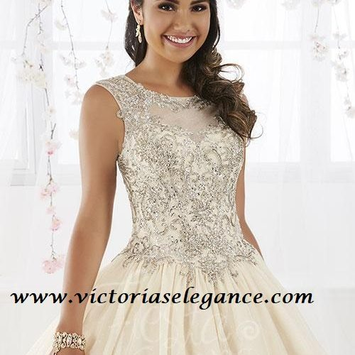 Fiesta Gown by House of Wu, Prom Gala Pageant, Quinceanera Ball Gown, Sweet 16