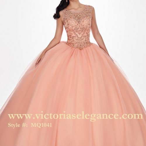 Tulle Ball Gown, Prom Gala Pageant, Quinceanera Ball Gown, Sweet 16